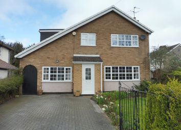 Thumbnail 3 bed detached house for sale in Adaston Avenue, Eastham, Wirral
