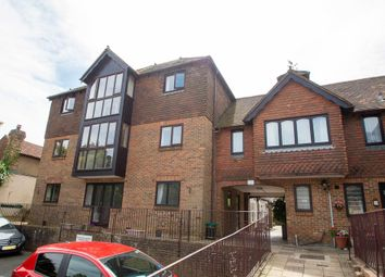 Thumbnail 2 bedroom flat for sale in St. Martins Way, Battle