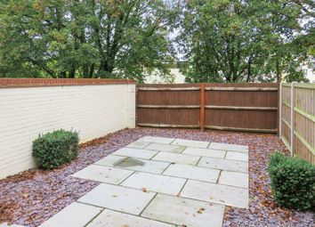 Thumbnail 3 bed end terrace house for sale in Field Acre Way, Long Stratton, Norwich