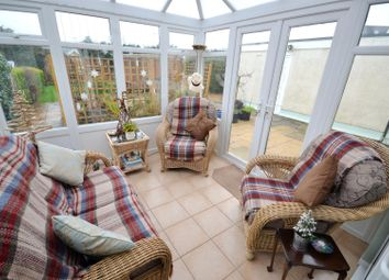 Thumbnail 3 bed detached house for sale in Holyland Drive, Pembroke