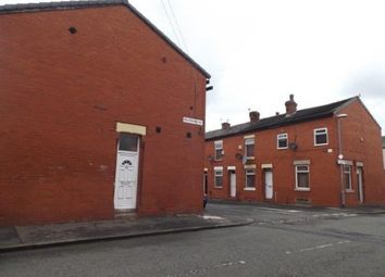 Thumbnail 2 bed terraced house for sale in Knutsford Road, Gorton, Manchester