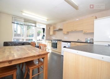 Thumbnail 4 bed town house to rent in Kirkland Walk, Dalston, Hackney, London