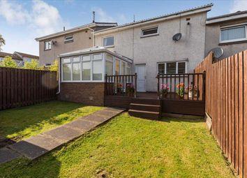 4 bed terraced house for sale in Glen Carron, St Leonards, East Kilbride G74