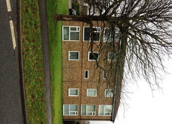 Thumbnail 1 bed flat to rent in Naldrett Close, Horsham