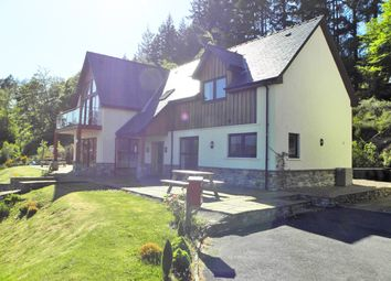 Thumbnail 7 bed detached house for sale in Gairlochy, By Spean Bridge