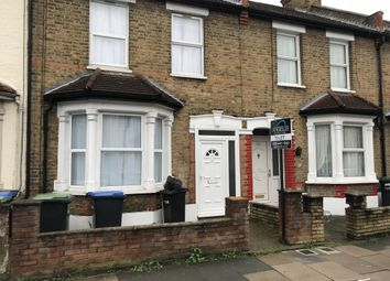 Thumbnail Terraced house to rent in Suffolk Road, Enfield