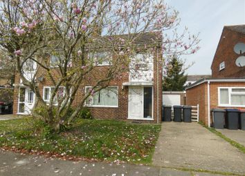 Thumbnail 3 bed semi-detached house to rent in Ringwood Close, Canterbury