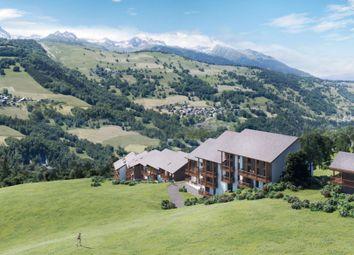 Valmorel, Rhone Alps, France. 1 bed apartment