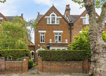 Thumbnail 5 bed property for sale in Waldegrave Gardens, Twickenham