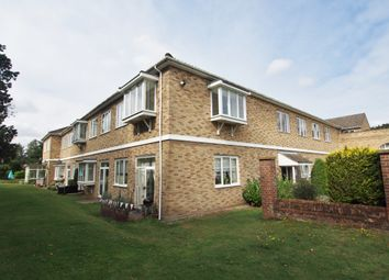 Thumbnail 1 bed flat to rent in Gerard Hudson Gardens, Norwich