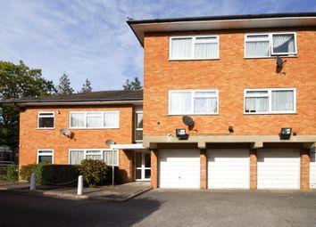 Thumbnail 2 bed flat for sale in Pennwood Court, Marsh Road, Pinner