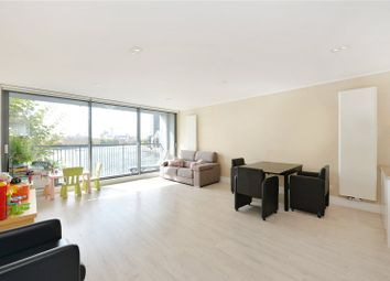 Thumbnail 3 bed flat for sale in Selsdon Way, London