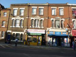 Thumbnail Retail premises for sale in Harrow Road, London