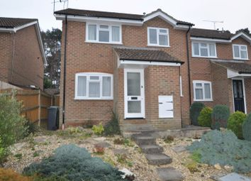 Thumbnail 2 bed property to rent in Victoria Court, Bagshot