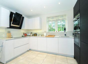 Thumbnail 2 bedroom flat to rent in Ashridge Close, Finchley N3,
