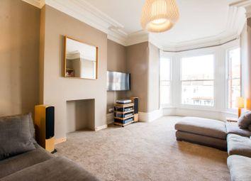 Thumbnail 2 bed flat for sale in Alexandra Park Road, Muswell Hill