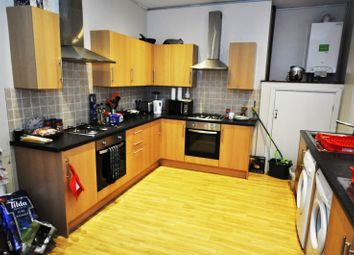 Thumbnail 8 bed property to rent in Portland Terrace, Sandyford, Newcastle Upon Tyne