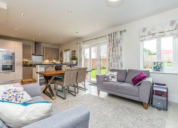 Thumbnail 4 bed detached house for sale in Berry Avenue, Whittle-Le-Woods, Chorley