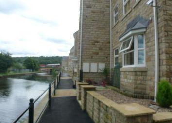 Thumbnail 1 bed flat to rent in Waters Walk, Apperley Bridge, Bradford
