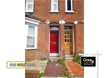Thumbnail 4 bed terraced house to rent in [Ref: 21] Cromwell Road, Southampton