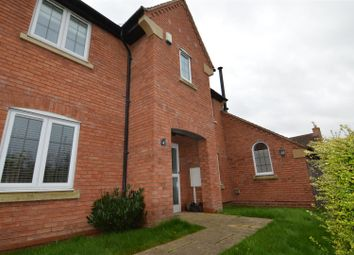 Thumbnail 3 bed detached house for sale in Corbridge Place, Cawston, Rugby