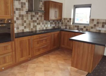 Thumbnail 2 bed flat to rent in Villiers Street, Sunderland