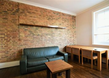 Thumbnail 4 bed flat to rent in Dyke Road, Brighton