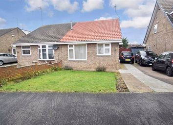 2 bed semi-detached bungalow for sale in Burbage Ave, Hull HU8