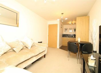 Thumbnail 1 bed flat for sale in St. Thomas Road, Brentwood