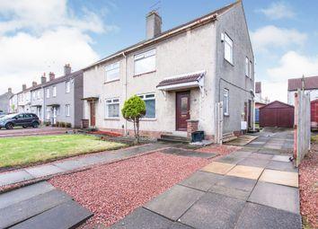 3 bed semi-detached house for sale in Carron Avenue, Kilmarnock KA1