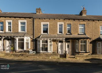 Thumbnail 3 bed terraced house for sale in Alkincoats Road, Colne