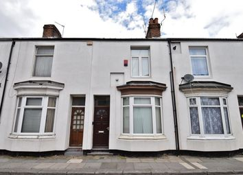 Thumbnail 2 bedroom terraced house for sale in Colville Street, Middlesbrough