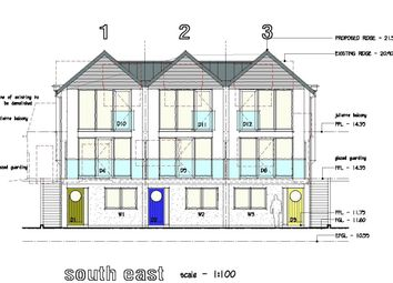 4 bed property for sale in Lower Tywarnhayle Road, Perranporth, Cornwall TR6