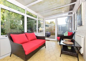 Thumbnail 4 bed bungalow for sale in Abbey View Drive, Minster On Sea, Sheerness, Kent