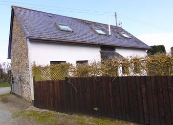 Thumbnail 2 bed detached house to rent in The Barn, Northwood Farm, Okehampton