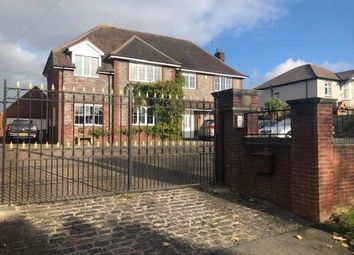 Thumbnail 4 bed detached house for sale in Liverpool Road West, Church Lawton, Stoke-On-Trent, Cheshire