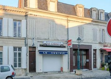 Thumbnail Pub/bar for sale in St-Jean-Dangely, Charente-Maritime, France