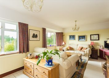 Thumbnail 4 bed detached house for sale in Copthorne Road, Croxley Green, Rickmansworth
