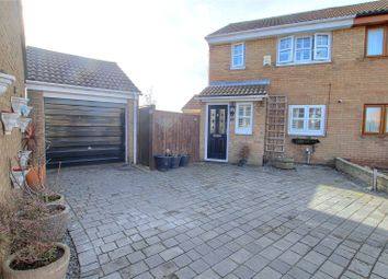 Wansford Close, Billingham TS23. 3 bed semi-detached house for sale