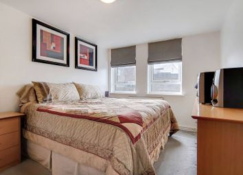 Thumbnail 1 bed flat for sale in Burr Close, Wapping, London