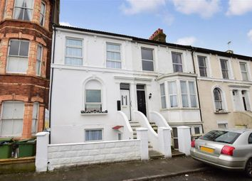 Thumbnail 3 bed maisonette for sale in Marine Parade, Sheerness, Kent