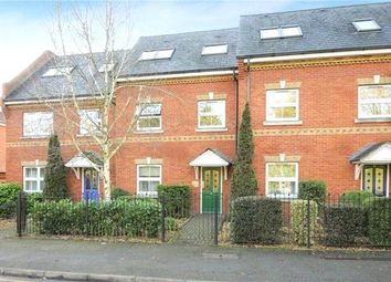 Thumbnail 2 bed flat to rent in Victoria Mews, St. Judes Road, Englefield Green, Surrey