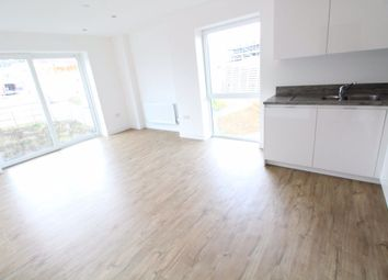Thumbnail 2 bed flat to rent in Stirling Drive, Luton