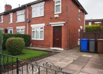 Thumbnail 2 bed semi-detached house to rent in Gordon Road, Stoke-On-Trent