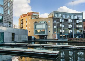 Thumbnail 1 bed duplex for sale in Gallery Square, Walsall