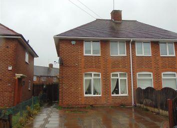 Thumbnail 3 bed semi-detached house for sale in Humberstone Road, Erdington, Birmingham