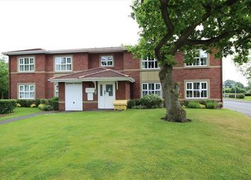 Thumbnail 3 bed flat for sale in Balmoral House, Ormskirk