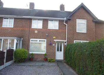 Thumbnail 3 bedroom terraced house to rent in South Roundhay, Kitts Green, Birmingham