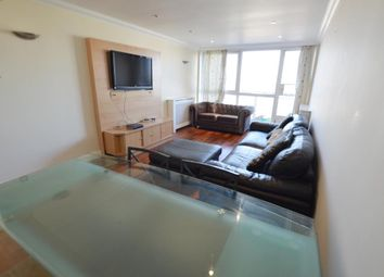 Thumbnail 3 bed flat to rent in Lords View, St Johns Wood NW8,
