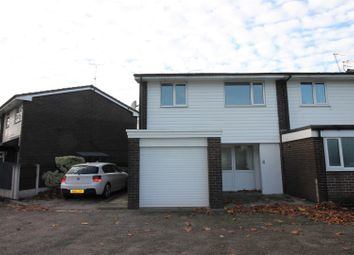 3 bed semi-detached house for sale in Bowfell Road, Urmston, Manchester M41